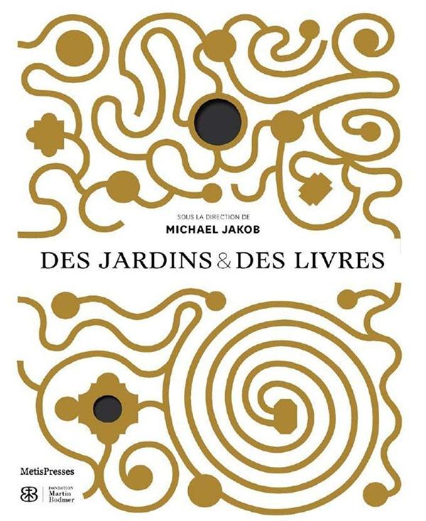 fach_des_jardins_et_des_livres_michael_jakob_traduit_par_martine_sgard